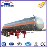 3 el tanque del árbol 40000L/petrolero/acoplado de gasolina y aceite del utilitario/del alimentador del carro del cargo semi