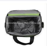 l'Aucun-Fuite de forme physique du polyester 600d isolée peut un sac plus frais
