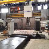 Vertical fresadora CNC tipo pórtico 2018