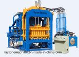 De automatische Leverancier van de Installatie van de Baksteen van de Machine van het Blok van de Baksteen van het Cement