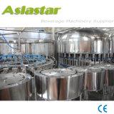 Automatische kundenspezifische flüssige Füllmaschine-Trinkwasser-Flaschenabfüllmaschine