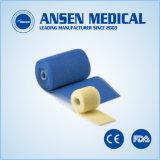 50mm de 3600mm Orthopedische Gietende Band van de Glasvezel met FDA Ce ISO13485