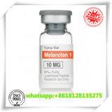 Peptide van de Verhoging van de mens Mti/Melanotan 1 CAS Nr van het Poeder: 75921-69-6