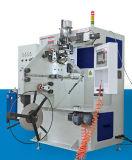 Saldatore del laser della cinghia dell'acciaio inossidabile per il coperchio dello smalto