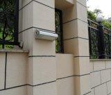 Bewegliche Aluminiumlegierung-Solarnotleuchte/Wand-Lampe