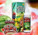 Líquido nuevo vaporizador/zumo/E-Líquidos para Vape/Ecigarette, Gcc Registrarse
