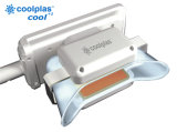 Carrocería congelada gorda que forma la máquina Coolplas Cryolipolysis