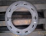 El último producto DN400 P235 de la brida de acero al carbono