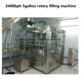 5 galones automático de 19L 20L Barril Planta de Llenado de agua pura