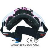 Новый стиль индивидуального печать внедорожного мотоцикла защитные очки