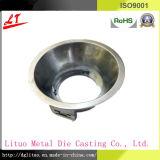 La testata di cilindro di rifinitura del raso/lega di alluminio la pressofusione
