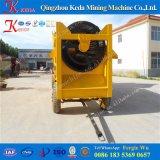 Machine de raffinage d'or de machine de raffinage d'or de réduction au Ghana