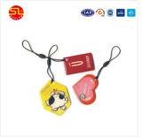 Design personalizado OEM Cartão Chave de epóxi