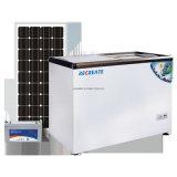 Солнечно/Batter/приведено в действие электричеством замораживатели RC-Bd625 DC12/24/36V&AC100-240V инвертора 625L Acdc