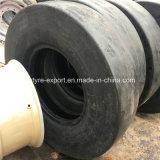12.00-20 14.00-20 17.5-25 18.00-25 20.5-25 pneu de L5s OTR avec la configuration douce