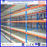 Lange Überspannungs-mittlere Aufgaben-Zahnstange/Regal von der Nanjing-Fabrik