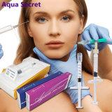 Fabrication de haute qualité de l'acide Hyluronic injections