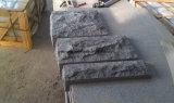 Tegel van de Muur van de Tegel van de Paddestoel van het Graniet van China G654 de Donkere Grijze Natuurlijke Gebeëindigde Buiten