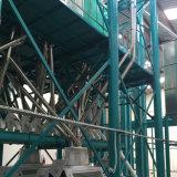 strumentazione di macinazione di farina del mais 100t/24h per il servizio dell'Africa