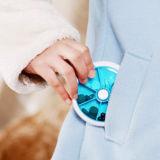 Cadre hebdomadaire de pillule de mémoire de médecine de cadeau de promotion conteneur de trieuse de tablette de 7 jours