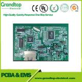 Placa de circuito impresso PCBA dos produtos do aquecimento