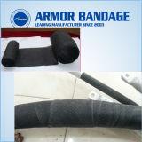 Klempner-Reparatur-Band-Faser-Verlegenheits-Band-Emergency Rohr-Reparatur-Verband