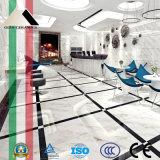 Nuevo azulejo de suelo de la piedra del azulejo del cuarto de baño de la llegada con la superficie nana (X6PT886T)