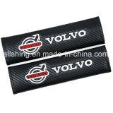 De Koolstof van de Veiligheidsgordel van de Auto van Volvo Behandelt Schouderopvulsels
