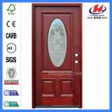 Qualitäts-hölzerne Akkordeon-Technik-Holz-Tür