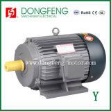 Высокая Эффективность с маркировкой CE TUV на электродвигатель воздушного компрессора