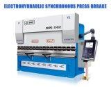 Frein électrohydraulique Mahchine Da56s de presse de commande numérique par ordinateur de Sychronous de série de We67K