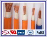Fio elétrico isolado PVC Sheathed nylon
