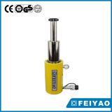 高品質の中国Feiyaoのブランドの多段式水圧シリンダジャック