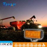 LKW-fahrendes Licht des Vierecks-12V der Technik-LED
