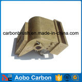 Держатель щетки углерода изготовления для тракторного двигателя