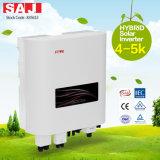 Invertitore ibrido di SAJ MPPT PV/in funzione e a riposo invertitore solare di griglia di IP65