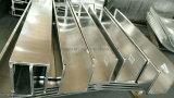 Handelszwischenwand-Panel der gebäude-Kunst-Dekoration-PVDF Aluminium
