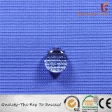 Poliester Jacquard Pongee Tricot pegado con el TPU para tela exterior/tejido Soft Shell compuesto en relieve