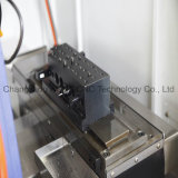(GS20-FANUC) Ultra-Pricise와 작은 CNC 갱 선반