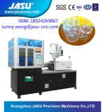 Новый CNC Тайвань Jasu функции одна бутылка шага автоматическая пластичная делая машину прессформы дуновения простирания впрыски для электрической лампочки