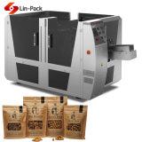 Machines rotatoires automatiques d'emballage pour la nourriture Mr8-200rh