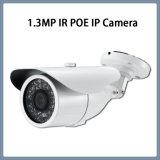1.3MP macchina fotografica di rete impermeabile del richiamo di obbligazione del CCTV del IP Poe IR (WH11)