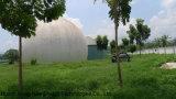 1*500kw de Installatie van het biogas in Maleisië