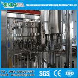Drink het Vullen van het Blik van het Aluminium van het Bier Machine met Ce 2000cph