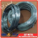 El alambre suave del titanio Gr1 6 para el titanio emperna el título frío