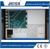 Máquina video de la medición del pórtico y del examen de la calidad