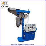 Vertikale Plastikeinspritzung-formenmaschine für Spritzen-Maschinerie