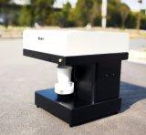 Máquina usada de la impresora del café de Selfie de la impresora 3D con el sistema de WiFi