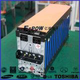 34.6kwh, paquete de la batería de litio de Ncm para EV/Hev/Phev/Erev
