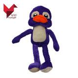 Het hete Verkopende Stuk speelgoed van de Pinguïn van de Pluche Gevulde Dierlijke Zachte Stuk speelgoed